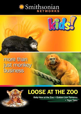 Smithsonian: Loose at the Zoo
