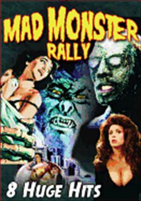 Mad Monster Rally Collection