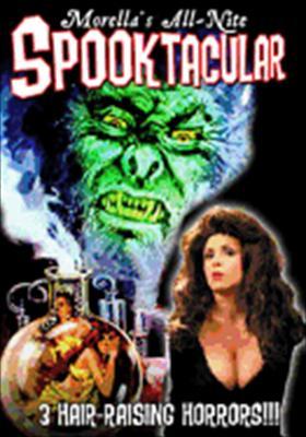 Morella's All Nite Spooktacular