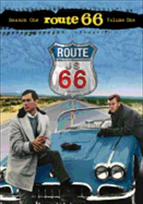 Route 66: Season 1 Volume 1