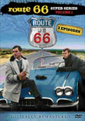 Route 66: Super Series Volume 1