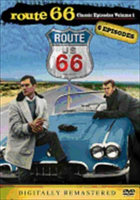 Route 66: Classic Episodes Volume 1