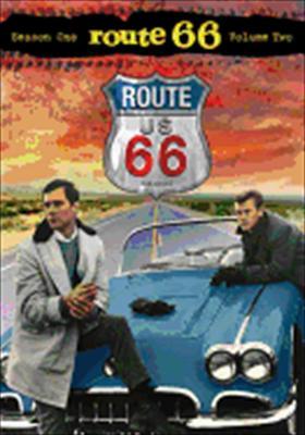 Route 66: Season 1, Volume 2