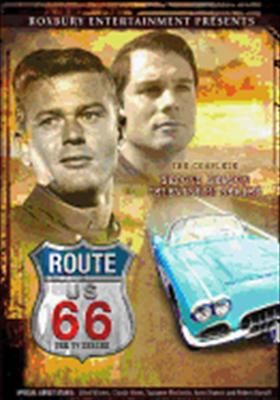 Route 66: Season 2 Complete Collection