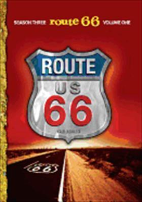 Route 66: Season 3, Volume 1