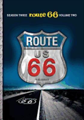 Route 66: Season 3, Volume 2