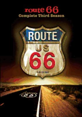 Route 66: The Complete Third Season