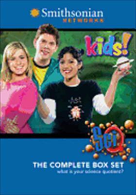 Sciq: The Complete Box Set