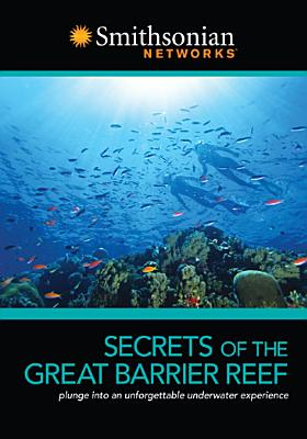 Secrets of the Great Barrier Reef