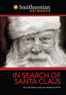 Smithsonian: In Search of Santa Claus