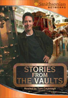 Smithsonian Stories from the Vaults: Season 1
