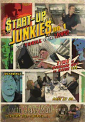 Start-Up Junkies No. 1