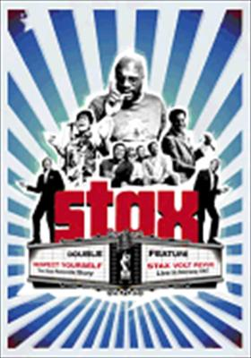 Stax Double Feature