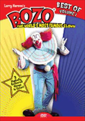 The Best of Bozo Volume 1