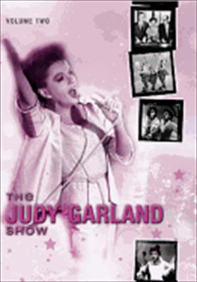 The Judy Garland Show: Volume 2