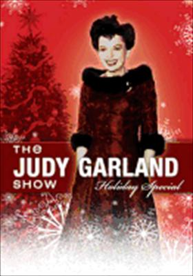 The Judy Garland Show: Holiday Special