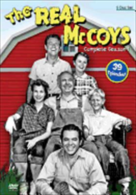 The Real McCoys: Season 1