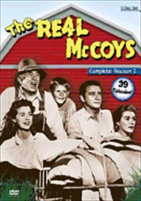 The Real McCoys: Season 2
