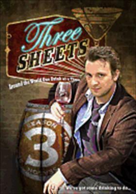 Three Sheets: Season 3