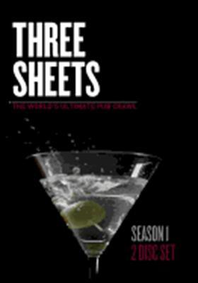 Three Sheets: Season 1