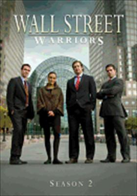 Wall Street Warriors: Season 2