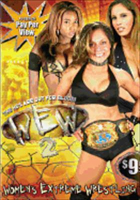 Women's Extreme Wrestling 2
