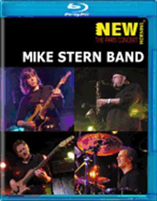 Mike Stern: Paris Concert