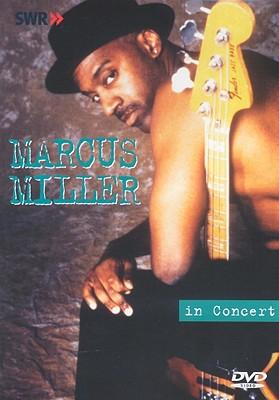 Miller M-Marcus Miller-In Concert