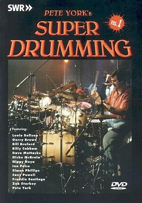 Super Drumming-V01