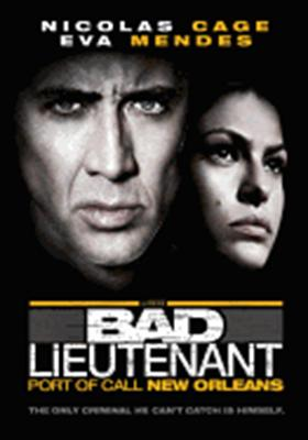 Bad Lieutenant: Port of Call New Orleans 0687797129697