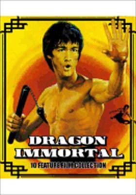 Bruce Lee: Dragon Immortal