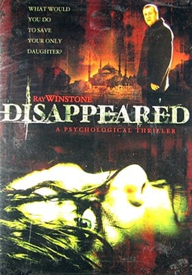Disappeared 0687797118998