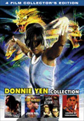 Donnie Yen Collection
