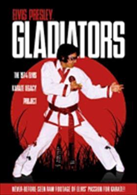 Elvis Presley Gladiators