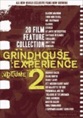 Grindhouse Experience: Volume 2