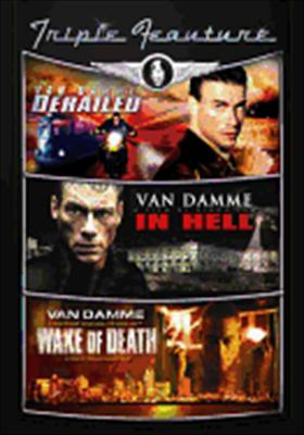 Jcvd Collection