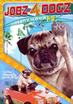 Jobz 4 Dogs: Hollywood Dogs