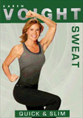 Karen Voight: Quick & Slim