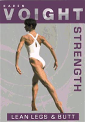 Karen Voight: Lean Legs & Buttq