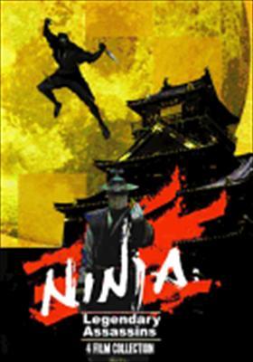 Ninja: Legendary Assassins