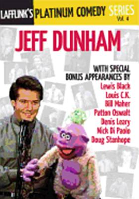 Platinum Comedy Series: Jeff Dunham