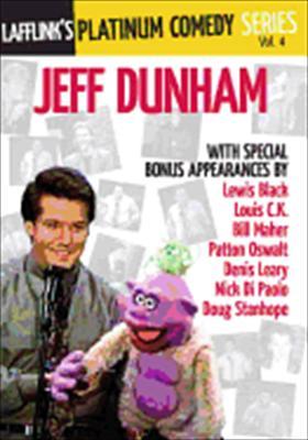 Platinum Comedy Series: Jeff Dunham