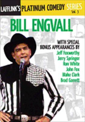 Platinum Comedy Series: Bill Engvall