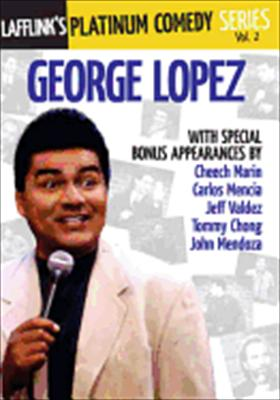 Platinum Comedy Series: George Lopez