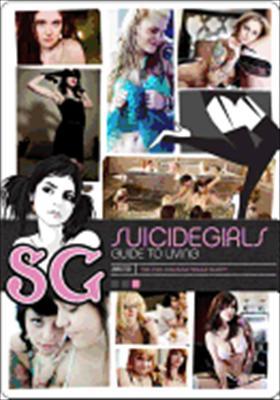 Suicidegirls: Guide to Living