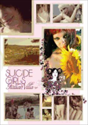 Suicidegirls: Italian Villa