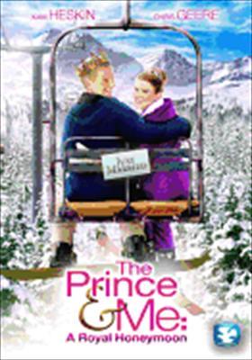 The Prince & Me 3: The Royal Honeymoon
