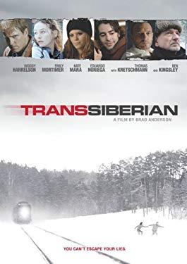 Transsiberian 0687797124999