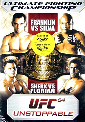 Ufc 64: Unstoppable