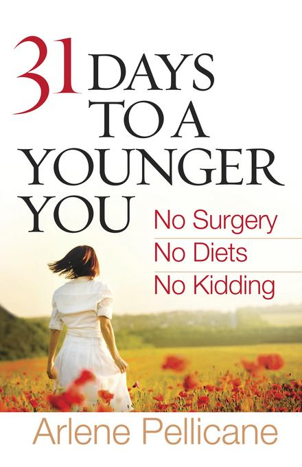 31 Days to a Younger You: No Surgery, No Diets, No Kidding EB9780736940771